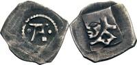 Pfennig, München o.J. Bayern-München Albrecht III., 1438-1460 ss, selte... 125,00 EUR  zzgl. 5,90 EUR Versand
