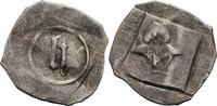 Pfennig, Landshut o.J.(1406-1450) Bayern-Landshut Heinrich XVI., 1393-1... 85,00 EUR  zzgl. 5,90 EUR Versand