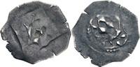 Pfennig, Braunau o.J.(1450-1455) Bayern-Landshut Ludwig IX. der Reiche,... 120,00 EUR  zzgl. 5,90 EUR Versand