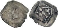 Pfennig, Braunau o.J.(1450-1455) Bayern-Landshut Ludwig IX. der Reiche,... 75,00 EUR  zzgl. 5,90 EUR Versand