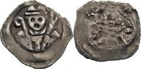 Pfennig um 1290-1315 Regensburg, Bischöfliche Prägung Heinrich II., Kon... 30,00 EUR  zzgl. 5,90 EUR Versand
