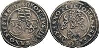 Groschen, Annaberg 1536 Sachsen Johann Friedrich und Georg, 1534-1539 s... 60,00 EUR  zzgl. 5,90 EUR Versand