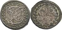 2 Albus, Mainz 1681 Mainz, Hochstift Anselm Fanz von Ingelheim, 1679-16... 45,00 EUR  zzgl. 5,90 EUR Versand