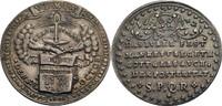 Medaille 1642 Regensburg 100 Jahre Reformation in Regensburg ss, Felder... 275,00 EUR  zzgl. 5,90 EUR Versand