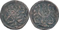 Dreier, Annaberg 1553 Sachsen allbertinische Linie Moritz, 1547-1553 fa... 28,00 EUR  zzgl. 5,90 EUR Versand