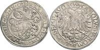 Taler 1544 Oettingen Karl Wolfgang, Ludwig XV. und Martin, 1534-1546 ss... 395,00 EUR  zzgl. 5,90 EUR Versand