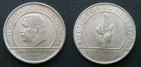 3 Reichsmark 1829 A Weimaer Republik  vzgl  45,00 EUR  zzgl. 4,00 EUR Versand