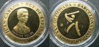 10000 Pesetas 1992 Spanien  PP  175,00 EUR  zzgl. 4,00 EUR Versand