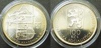 100 Kronen 1987 Tschechoslowakei  PP  45,00 EUR  zzgl. 4,00 EUR Versand