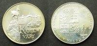 50 Kronen 1991 Tschechoslowakei  PP  45,00 EUR  zzgl. 4,00 EUR Versand