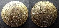 Medaille 3. Kreismünzausstellung Stollberg 1974 DDR  stgl  35,00 EUR  zzgl. 4,00 EUR Versand