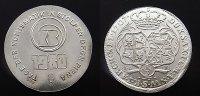 Medaille Tage der Numismatik in Stolpen 1980 DDR  unz  45,00 EUR  zzgl. 4,00 EUR Versand