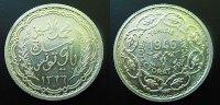 10 Franc 1946 Tunesien  vzgl+  145,00 EUR  zzgl. 4,00 EUR Versand