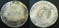 Wechseltaler  1670 CR Sachsen  s  160,00 EUR