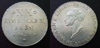 1/2 Taler Schaumburg Lippe  fstgl  415,00 EUR  zzgl. 4,00 EUR Versand
