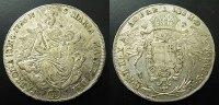 1/2 Taler 1786 A Habsburg Ungarn  ss  85,00 EUR  zzgl. 4,00 EUR Versand