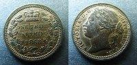 1/3 Farthing 1868 Großbritannien  vzgl+, schöne Patina  55,00 EUR  zzgl. 4,00 EUR Versand