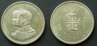 1000 Reis 1898 Portugal  vzgl  70,00 EUR  zzgl. 4,00 EUR Versand