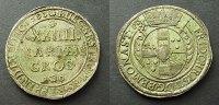 24 Mariengroschen 1693 J-O Münster Bistum  ss+  175,00 EUR  zzgl. 4,00 EUR Versand