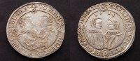 1 Taler 1611 Sachsen Altenburg  vzgl, leicht berieben  415,00 EUR  zzgl. 4,00 EUR Versand