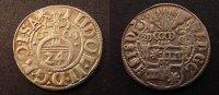 1 Groschen 1603 Schaumburg  vzgl  45,00 EUR  zzgl. 4,00 EUR Versand