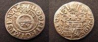 1 Groschen 1604 Pinneberg  vzgl  65,00 EUR  zzgl. 4,00 EUR Versand