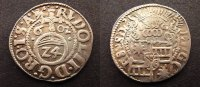 1 Groschen 1602 Pinneberg  vzgl  45,00 EUR  zzgl. 4,00 EUR Versand