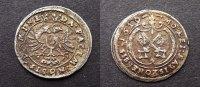 2 Kreuzer 1619 Regensburg  ss  35,00 EUR  zzgl. 4,00 EUR Versand