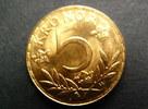 5 Kroner 1920 Schweden  stgl  140,00 EUR kostenloser Versand