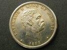 1/4 Dollar 1883 USA Hawei  vzgl  175,00 EUR  zzgl. 4,00 EUR Versand