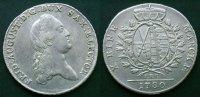Taler 1780 IEC Sachsen  ss very fine  95,00 EUR  zzgl. 4,00 EUR Versand