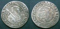 1/8 Taler 1559 Sachsen  ss very fine  70,00 EUR  zzgl. 4,00 EUR Versand