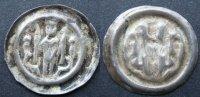Brakteat 1235 Magdeburg Bistum  ss  75,00 EUR