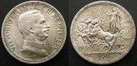 2 Lire 1914 Italien  Pracht fstgl  85,00 EUR