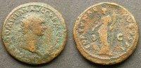 Dupondius 81-96 n. Ch Rom  s  150,00 EUR