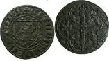 (1346 - 138  Z.j. 14e eeuw (1346 - 1384) vz-!