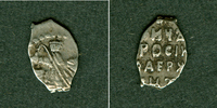 1682-1725 1 Kopeke Russland  (Draht-) Kopeke  Peter I.  f.ss  [1682-17... 12,80 EUR