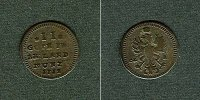 1752 Brandenburg-Bayreuth Brandenburg Bayreuth 2 Gute Pfennige 1752  f... 14,80 EUR  zzgl. 3,90 EUR Versand