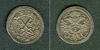 1754 Regensburg Regensburg 1 Kreuzer 1754  stgl.! stempelglanz!  39,80 EUR  zzgl. 3,90 EUR Versand