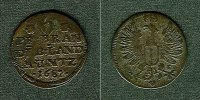 1687 Brandenburg-Preußen Brandenburg Preussen 6 Pfennige 1687  ss ss  14,80 EUR  zzgl. 3,90 EUR Versand