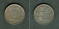 1922 Estland ESTLAND 1 Mark 1922  vz- vz-  13,80 EUR  zzgl. 3,90 EUR Versand