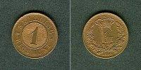1856 Dänemark DÄNEMARK 1 Skilling 1856  vz-stgl. vz-stgl.  10,80 EUR