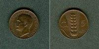 1931 Italien ITALIEN 5 Centesimi 1931 R  stgl. stempelglanz  9,80 EUR  zzgl. 3,90 EUR Versand
