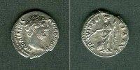 134-138 Hadrianus Publius Aelius HADRIANUS  Denar  f.vz  [134-138] f.vz  148,00 EUR  zzgl. 5,90 EUR Versand