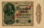 1923 Geldscheine Inflation 1919-1924 1 MILLIARDE MARK 1923  Ro.110g  I... 9,80 EUR  zzgl. 3,90 EUR Versand