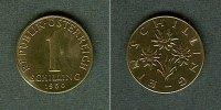 1960 Österreich Österreich 1 Schilling 1960  vz+ vz+  8,80 EUR  zzgl. 3,90 EUR Versand