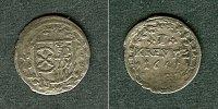 1661 Mainz - Erzbistum Mainz Erzbistum 1 Kreuzer 1661  ss ss  12,80 EUR  zzgl. 3,90 EUR Versand