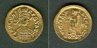 457-468 Leo I. LEO I.  Gold Solidus  vz-stgl.  selten  [457-468] vz-st... 998,00 EUR kostenloser Versand