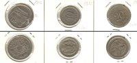 1912-1922 Europa Lot:  LETTLAND + SERBIEN  3x Kleinmünzen  [1912-1922]   9,80 EUR  zzgl. 3,90 EUR Versand