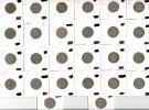 1876-1915 Kleinmünzen 10 Pfennig Lot: DEUTSCHES REICH  26x 10 Pfennig ... 27,80 EUR  zzgl. 3,90 EUR Versand